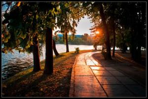 herastrau park_2