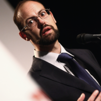Laurent Chrzanovski PhD Co-Director at the University Lyon II Lumière