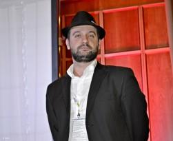Catalin Cosoi, Bitdefender at DefCamp 2014