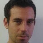 Danijel Grah Security Consultant at Viris (SI)
