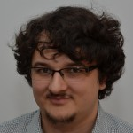Tudor Damian IT Solutions Specialist – Transcent (RO)