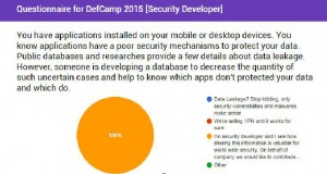 Every developer rushes to ignore the data protection6