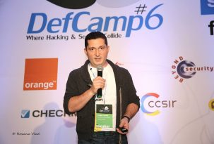 defcamp 2015 12