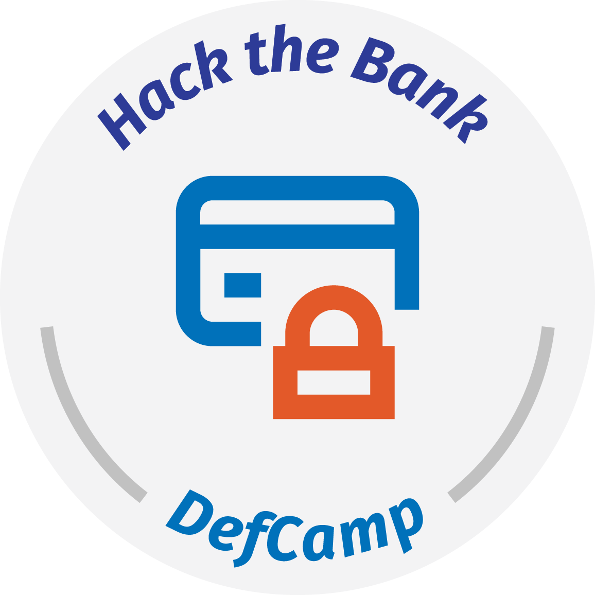 Hack the Bank in the Hacking Village - DefCamp 2019