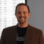 Dave Chronister Parameter Security - Managing Partner