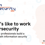 work in infosec part 1 defcamp featured