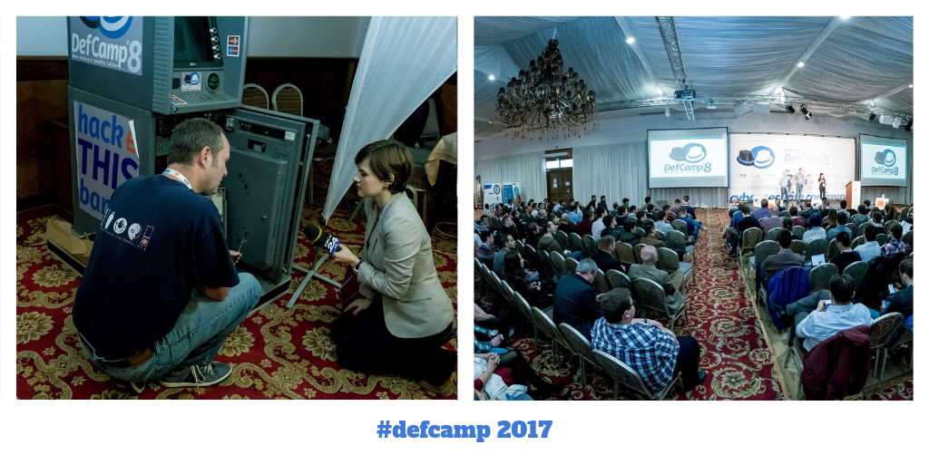 defcamp then and now 2017
