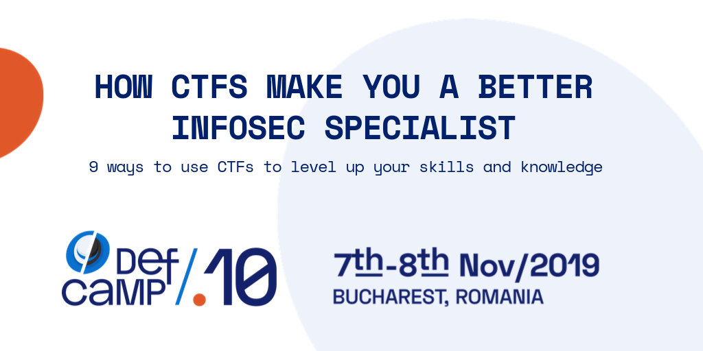 ctf better cybersecurity specialist