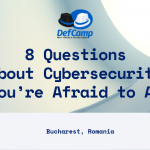 cybersecurity questions answered defcamp