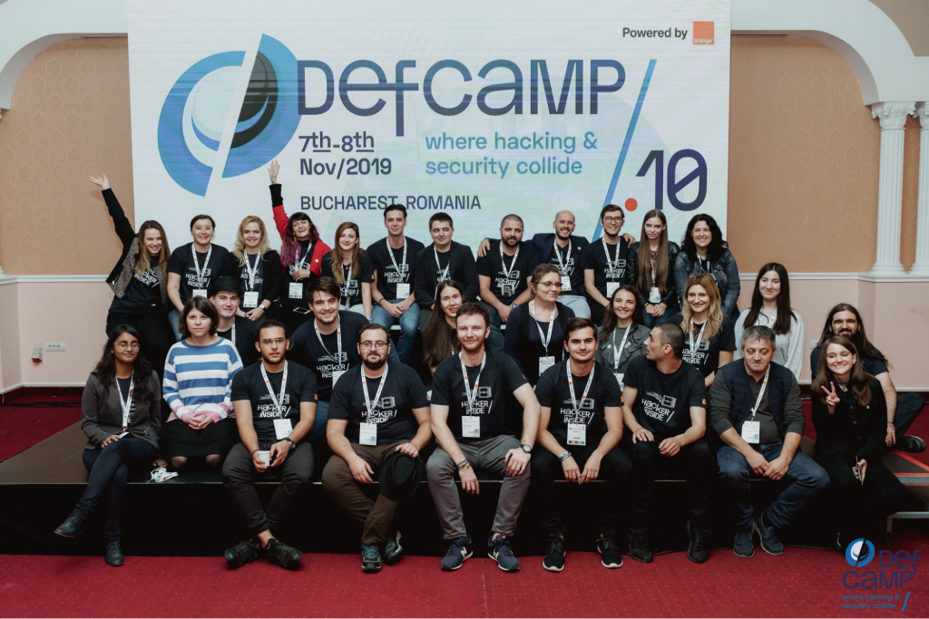 defcamp team 2019